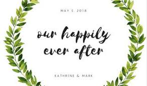 Wedding Label Templates Customize 26 Wedding Tag Templates Online Canva