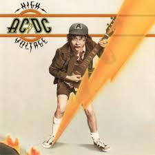 <b>AC</b>/<b>DC</b> - <b>High</b> Voltage (1990, CD) | Discogs