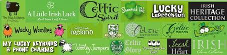 Small Picture Irish Gift Distributors