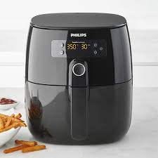 Philips Airfryer With Turbostar Avance