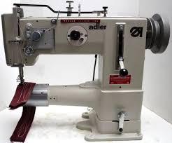 Cylinder Bed Sewing Machine Craigslist