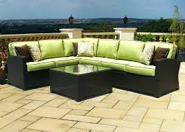 wicker patio furniture cushions replacement outside
