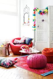 if you want to get out of the box and do not want to be a slave to any rule bohemian designs look amazing bohemian living room furniture