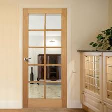 amazing oak doors with glass panels internal oak doors with glass internal oak doors