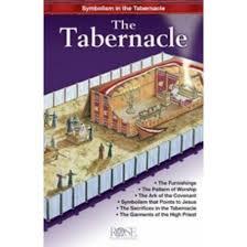 Tabernacle Chart