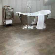 bathroom vinyl floor tiles floors super tough and luxuriously stylish the aqua tile professional copper patina