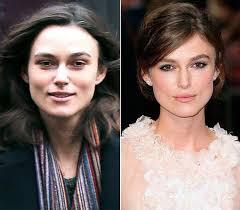 hollywood actresses without makeup