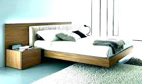 low wood bed frame – bsmall.co