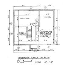 House Plans With Basement Best Home Interior And Architecture - House with basement garage