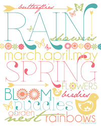 Free Spring Free Spring Printables The 36th Avenue