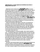 the impact of mass media essay movie spider man essay