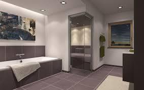 Haus Renovierung Mit Modernem Innenarchitektur Luxus Badezimmer