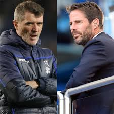 See more ideas about jamie redknapp, jamie, louise redknapp. Roy Keane Claims Spurs Have Been Soft For 40 Years In Jamie Redknapp Clash Fourfourtwo