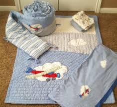 airplane crib bedding elephant crib set mermaid crib bedding
