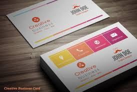 Creative Original Business Card