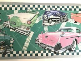 car wallpaper border