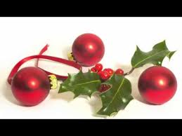 The Holly and The Ivy (Gardner) - YouTube