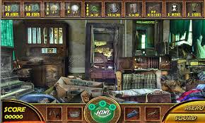 Download this free game to become a spy and solve various mysteries. Empty House Hidden Object Game Android Game Free Download In Apk