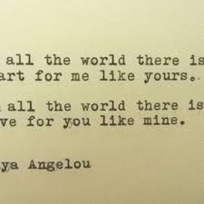 Love Quotes Maya Angelou Delectable Love Quotes Maya Angelou Gorgeous Best Maya Angelou Products On