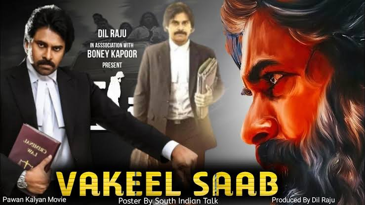 Vakeel Saab Full Movie in Hindi Download Filmyzilla