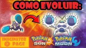 Pokemon Sun and Moon: Tìm hiểu các dạng tiến hóa của nhiều chủng ...