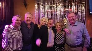 A big thank you to our karaoke Queen... - Morton's Pub Firhouse | Facebook
