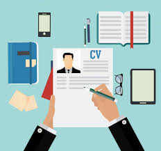 The Digital Marketing Cv Of Every Recruiter S Dreams Digital