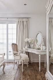 Magical Shabby Chic Dresser in the Bedroom