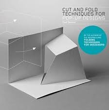 Cut And Fold Techniques For Pop Up Designs Browse