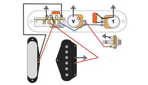 bill lawrence 5 way telecaster circuit Wiring Diagram For Two Way Light Switch Photo Album
