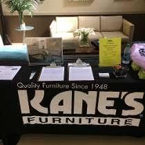 office furniture trade shows. Kane\u0026#039;s Furniture Photo Of: Kane\u0027s Trade Show Office Shows