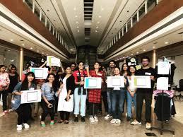 Mirajkar Design Chennai Tanwi Mirajkar Swapping Is The New Shopping Say Pune Youth