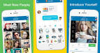 skout dating app para android