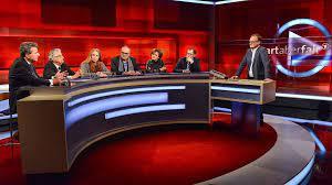 Jun 11, 2021 · presseportal logo. Tv Kritik Zu Hart Aber Fair Ein Fall Fur Den Presserat