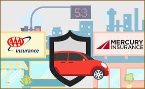 Mercury Insurance Quote Interesting Csaa Car Insurance Quote Unique Mercury Insurance Vs Csaa Quote