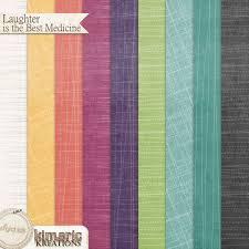 laughter is the best medicine word art scrapbooking