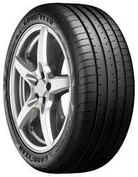 Автомобильная <b>шина GOODYEAR Eagle F1</b> Asymmetric 5 225/50 ...