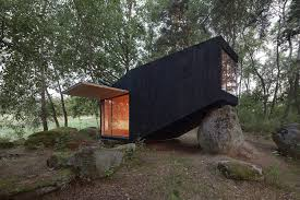 10 Brilliant Tiny Houses that are Revolutionizing Micro-Living,  Jan Kudej