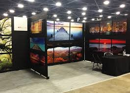 Free Standing Display Boards For Trade Shows Slatwall Displays Give The Impression Your Business Deserves 23