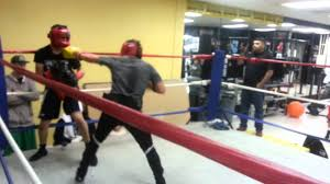 dirty boxing club vs garden grove boxing club