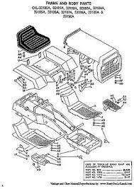 montgomery wards gilson bro s tractors parts manual gil 33180a montgomery wards gilson bro s tractors parts manual gil 33180a thru gil 33190a 2