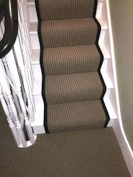 Patterned Stair Carpet Best Patterned Stair Carpet Striped Red Wemustcreateco