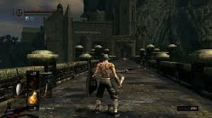 Great Lighting Spear How To Join The Warrior Of Sunlight Covenant In Dark Souls