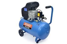 compresor de aire para pintar. compresor de aire 50 litros 206l/min 1500w 220v: amazon.es: bricolaje y herramientas para pintar +