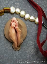 Vulva Love Lovely Vulva Love Lovely Vagina Art Necklaces and.