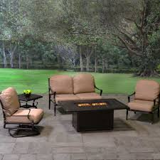 Cast Aluminum Patio Furniture Patio Furniture