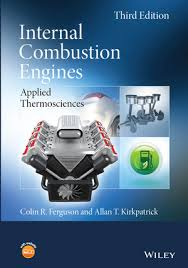 Internal Combustion Engines: Applied Thermosciences, 3rd Edition ...
