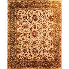 oushak rug mj6426 7 10 x 10