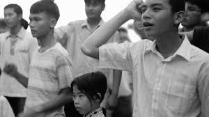 RAP AGAINST DICTATORSHIP - ประเทศกูมี