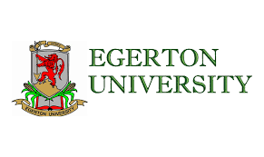 EGERTON UNIVERSITY ADMISSION REQUIREMENTS 2021/2022 - Zambia Studies